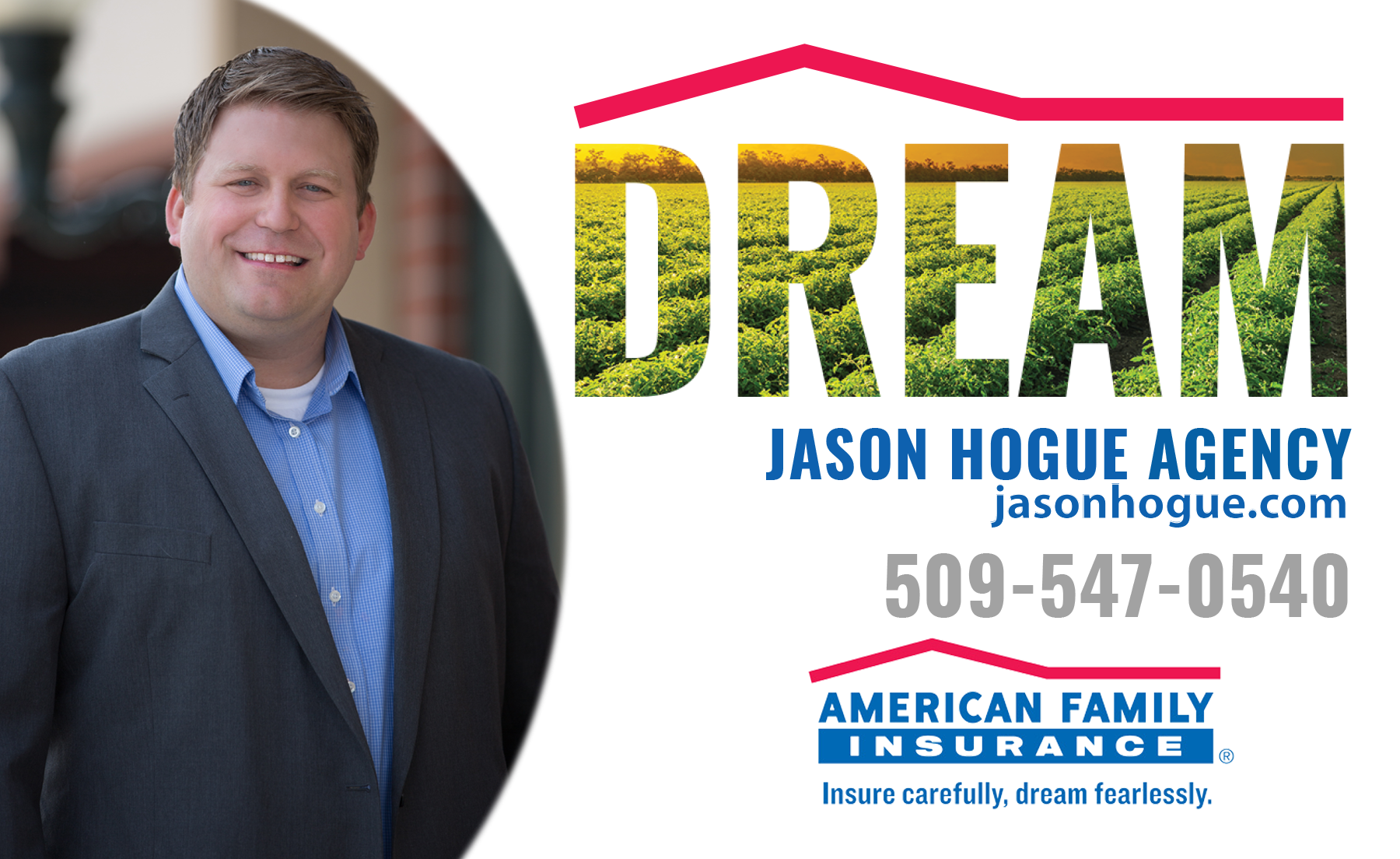 American Family Insurance - Jason Hogue