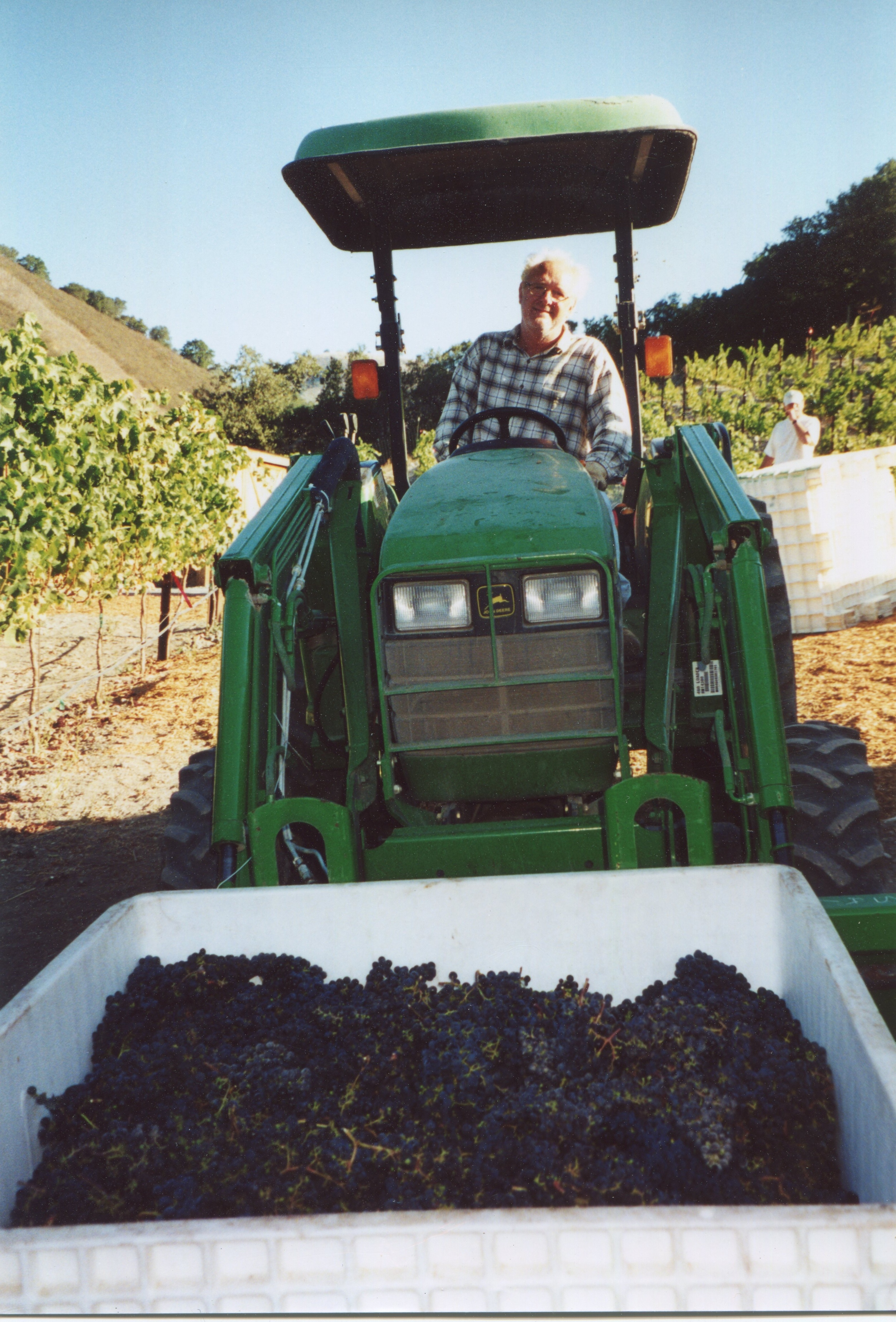 Harvest 2003