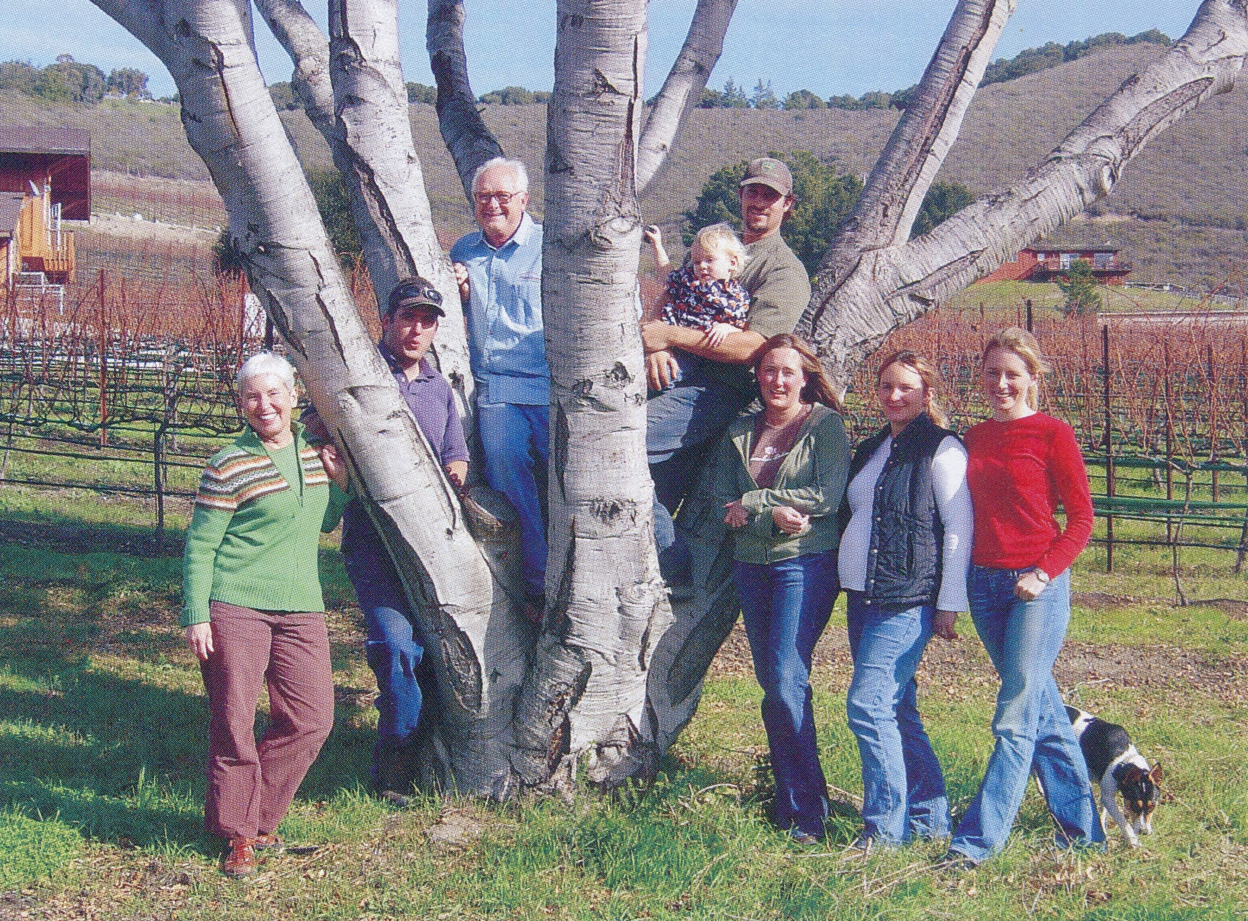 Family photo 2005