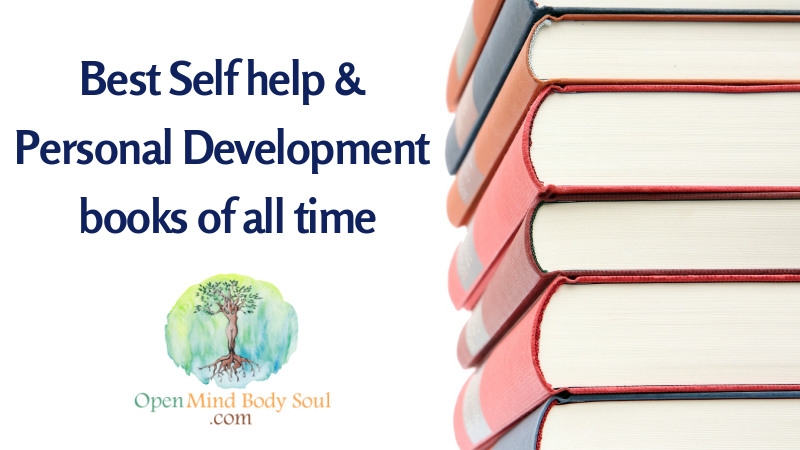 List of top self help and personal growth books of all time