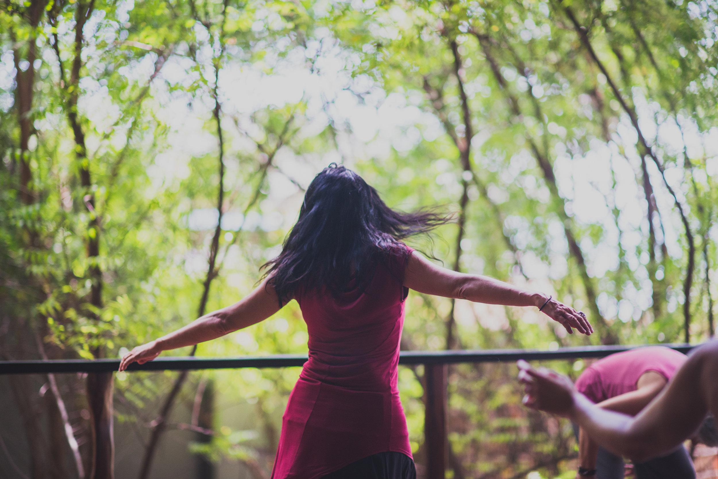 Conscious Dance w/ Lauren