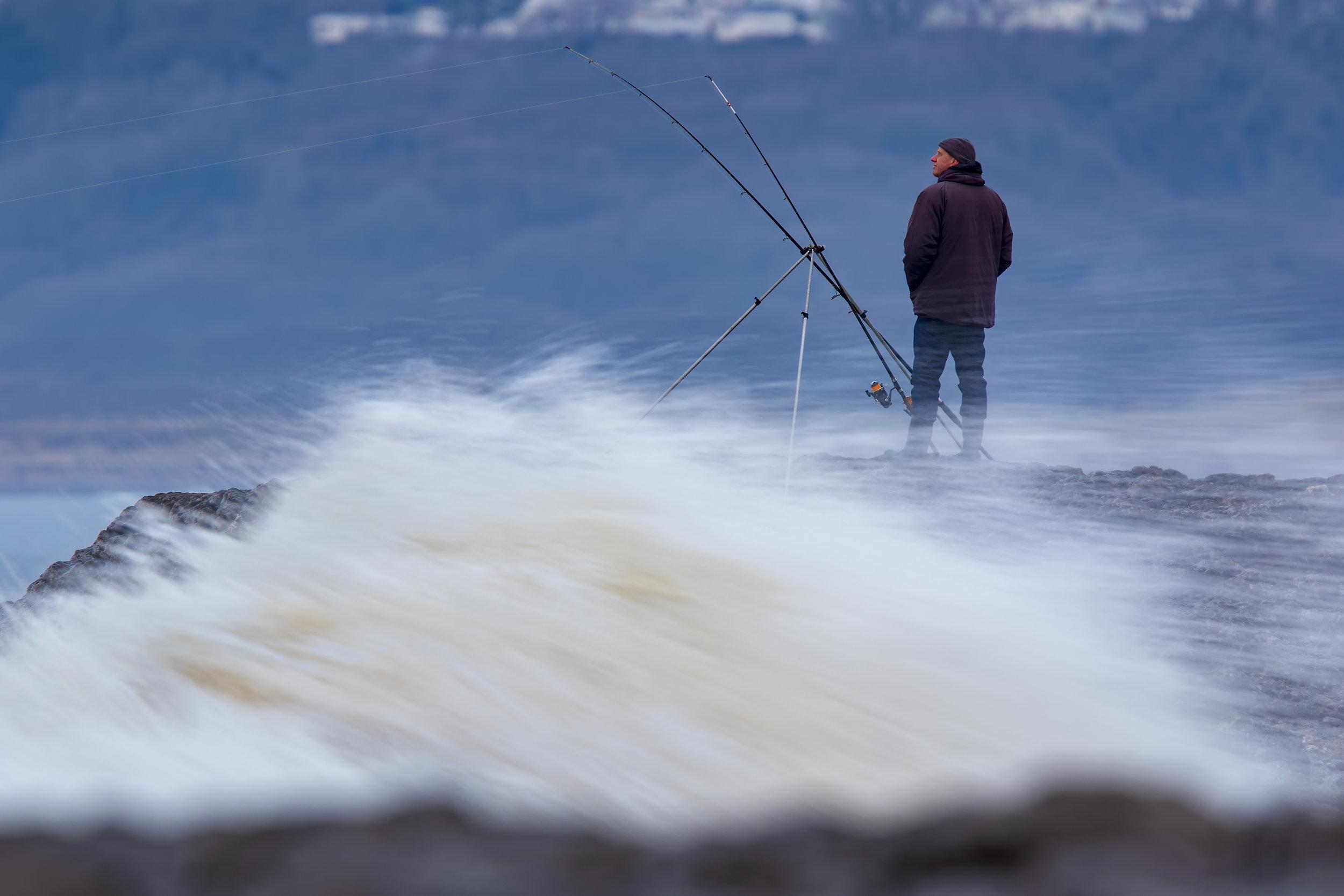 Cold Morning Sea Fishing 27th December.jpg