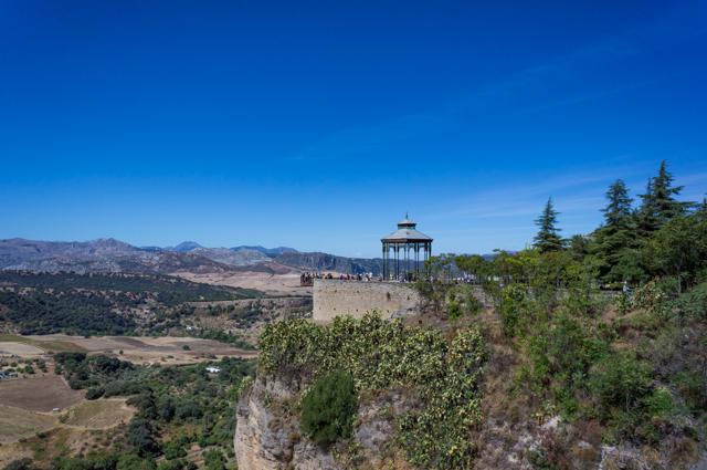 The Alameda Overlook