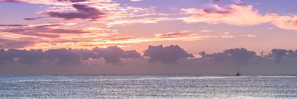 Glorious sunrise!