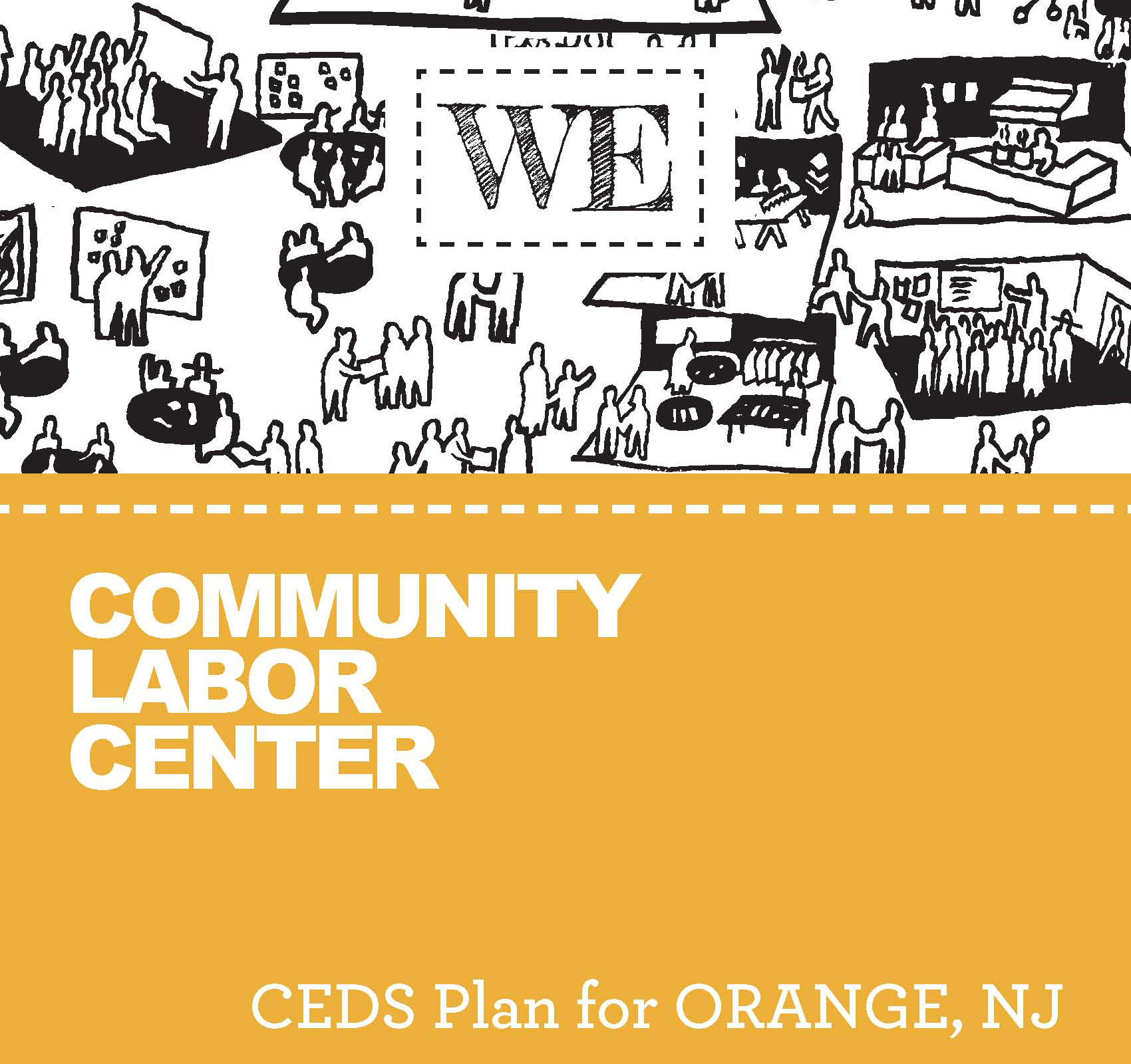 AN INNOVATIVE PLACE TO BRING PEOPLE TOGETHER AROUND GENERATING LOCAL ECONOMIES.