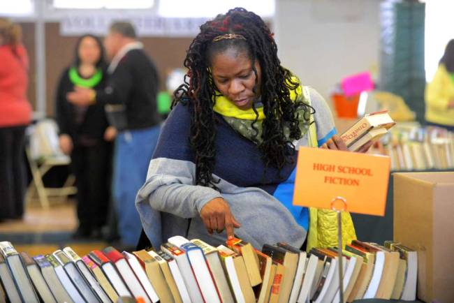 LIBRARIES AS A COMMUNITY ANCHOR FOR SOCIAL AND ECONOMIC DEVELOPMENT.