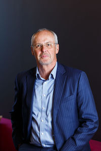 Bruce Loveday, Chairman, Tribeca Global Natural Resources Fund