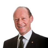 Harry Rosenberg, co-founder Quintessential Equity.