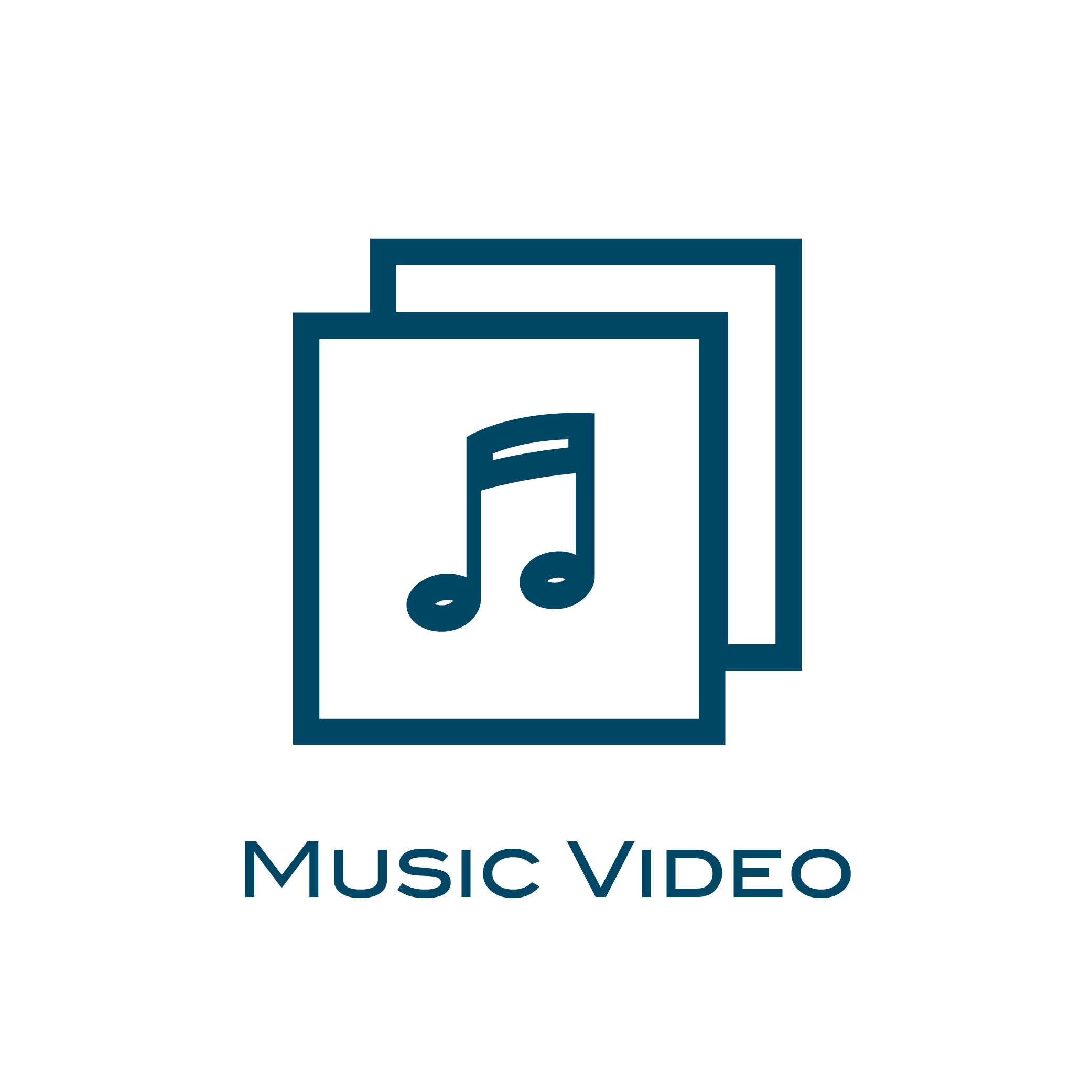 We pride ourselves in creating unforgettable, beautiful, original music videos. Our work for artists and labels in the UK and France has been rewarded with numerous international awards.