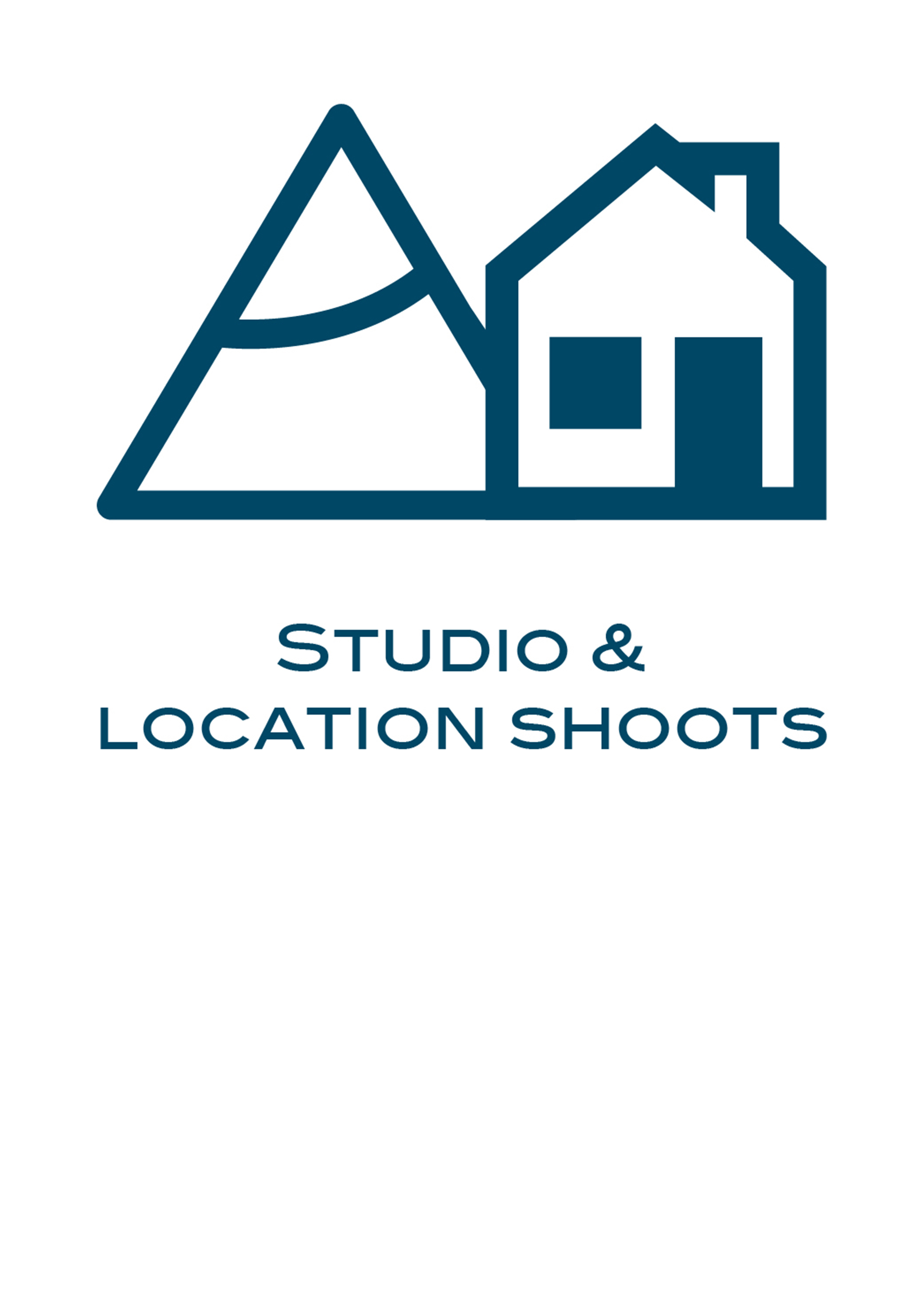 We love working on location whether it's on an industrial site or the Sahara desert. For custom-built sets, green screen or white cyclo shoots, we have access to studios in London, Paris and beyond.