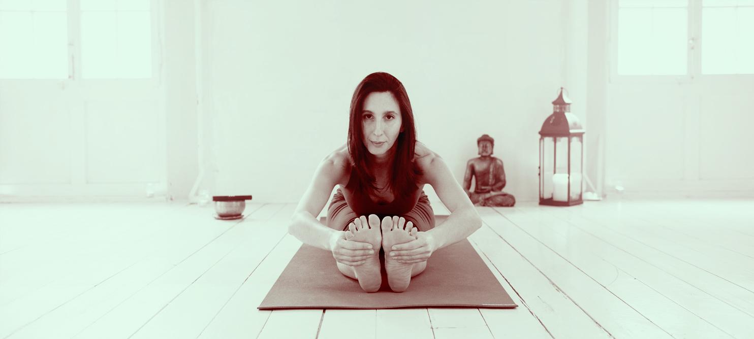 Yin Yoga – Das Yoga Haus