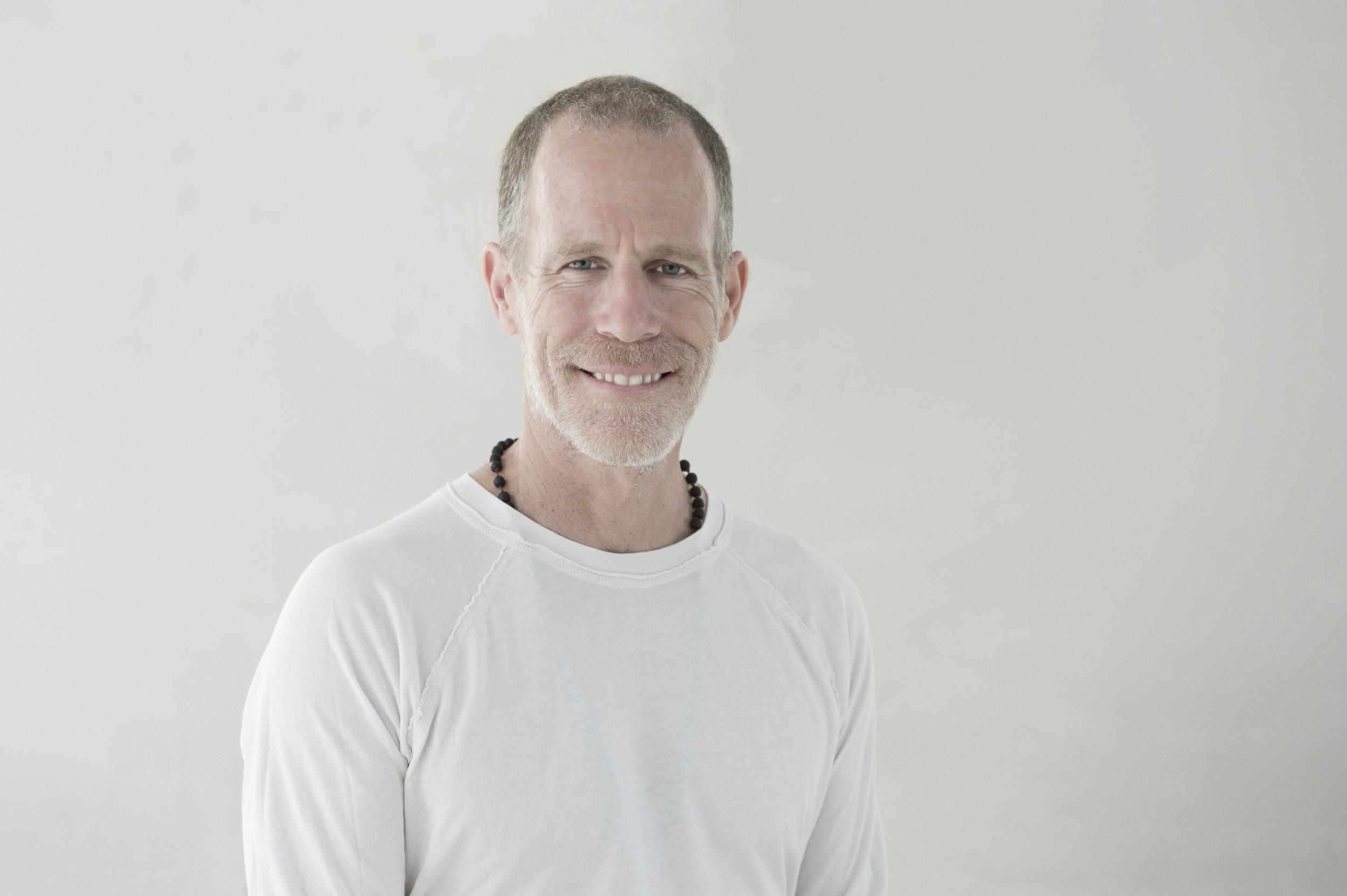 Stephen Thomas – Asana Perspectives Masterclass – Das Yoga Haus – 8004 Zürich