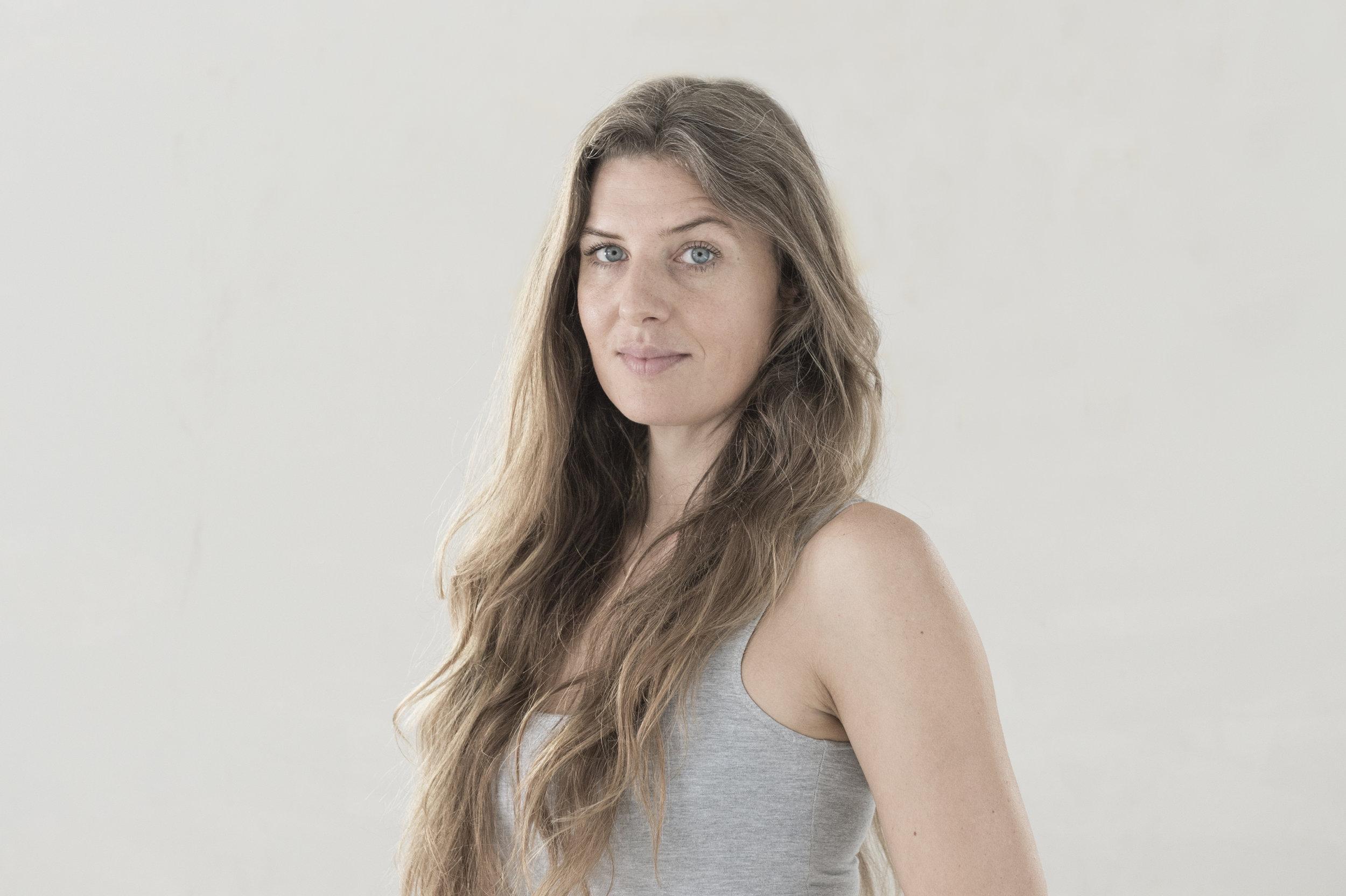 Maya Varenka Kovats
