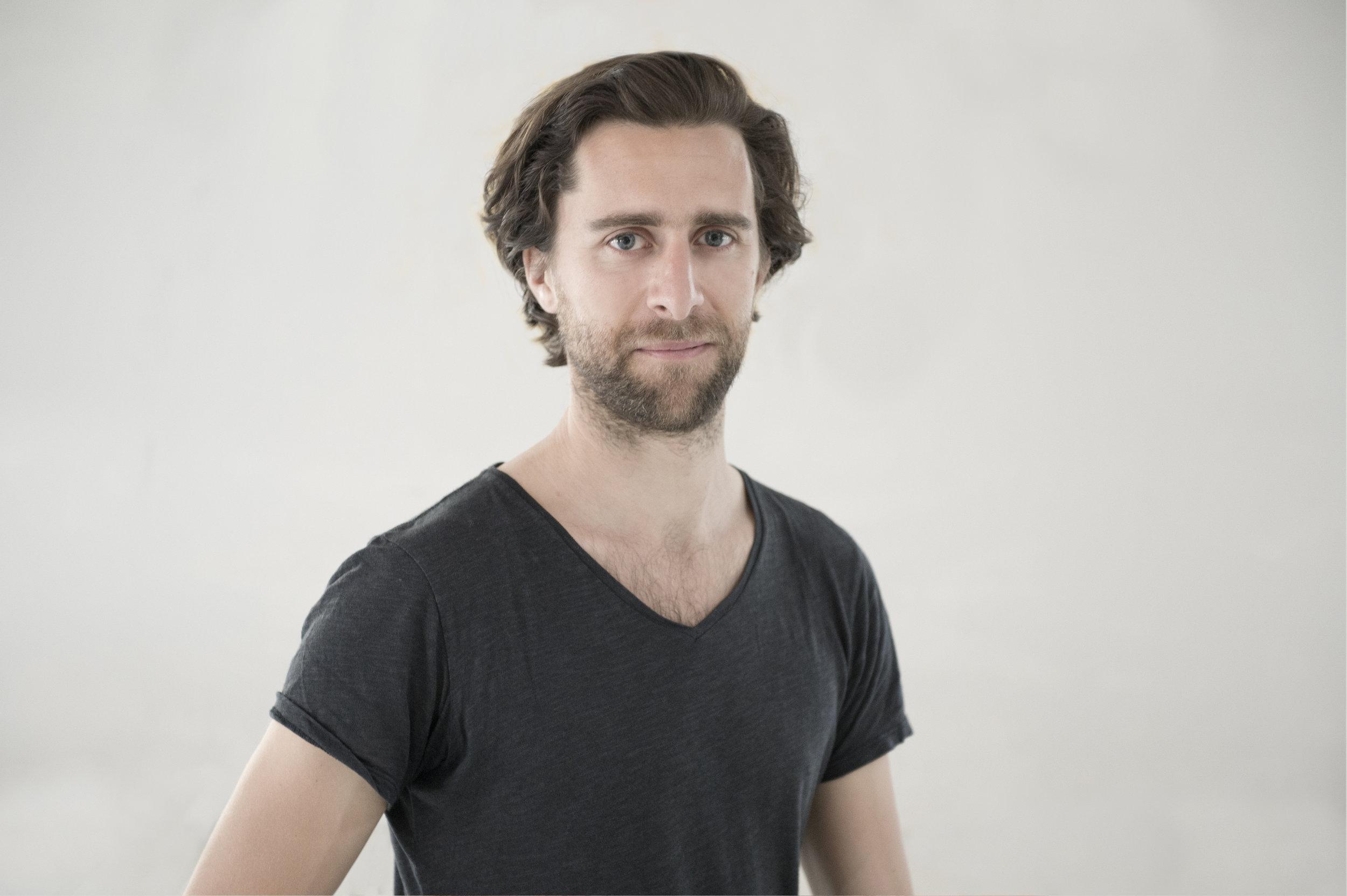 Mathias Truniger