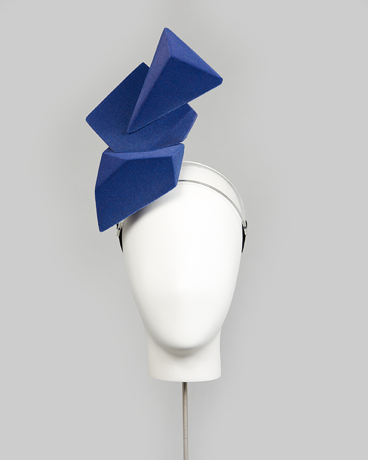 Block Headpiece