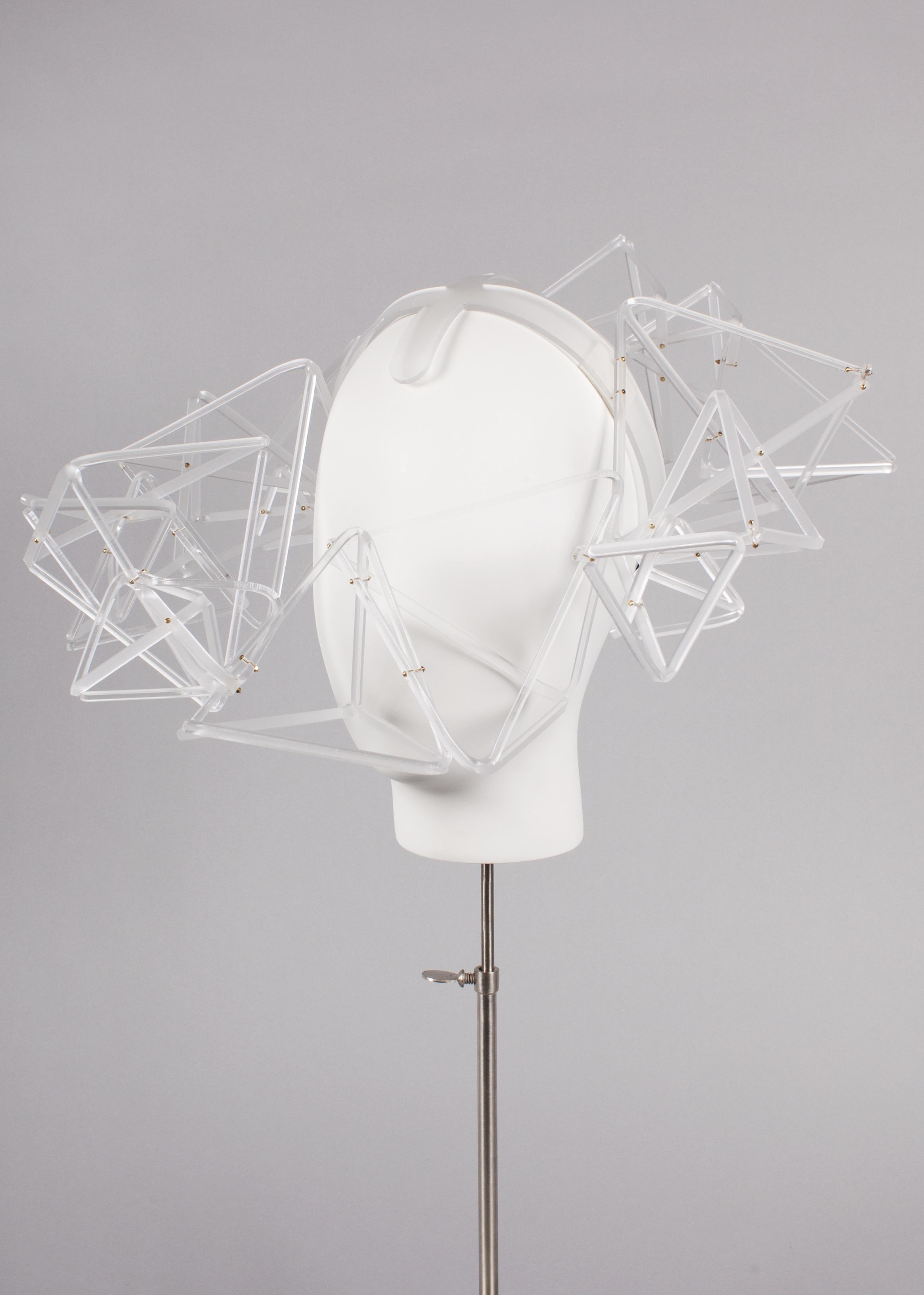 Tidal Wave Headpiece