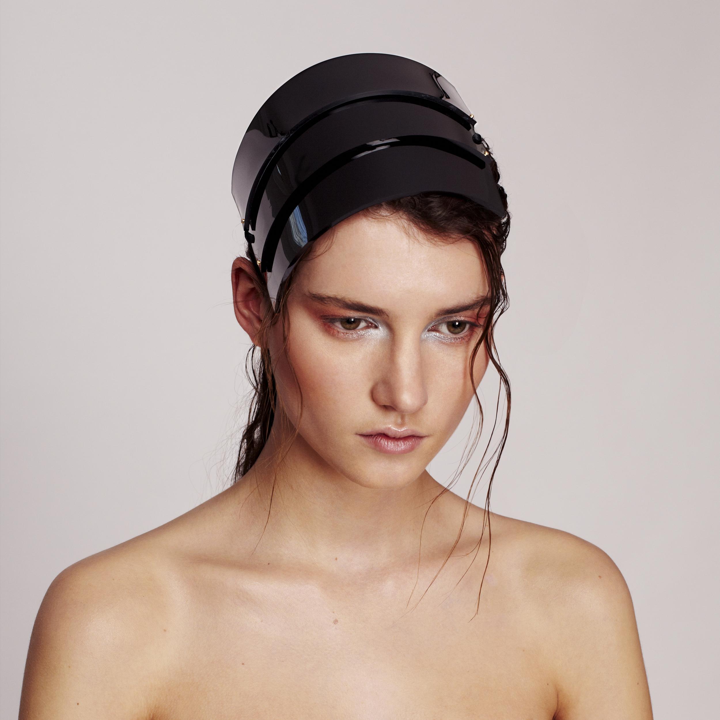 Perspex Triple Headband