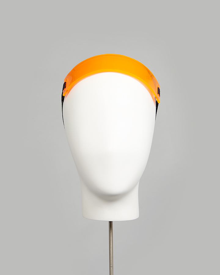 Perspex UV Headband