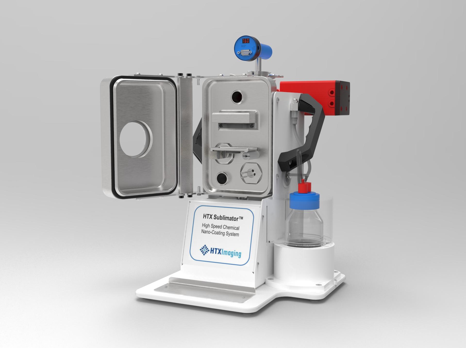 HTX Sublimator™ - High-Speed Nano-Coating System