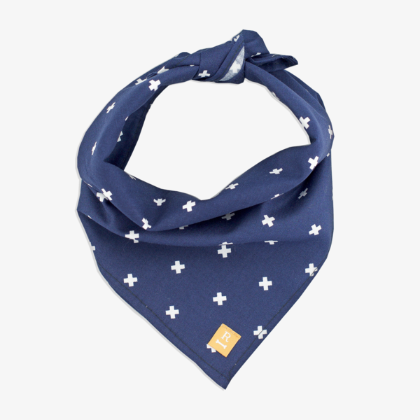 rover boutique dog bandana