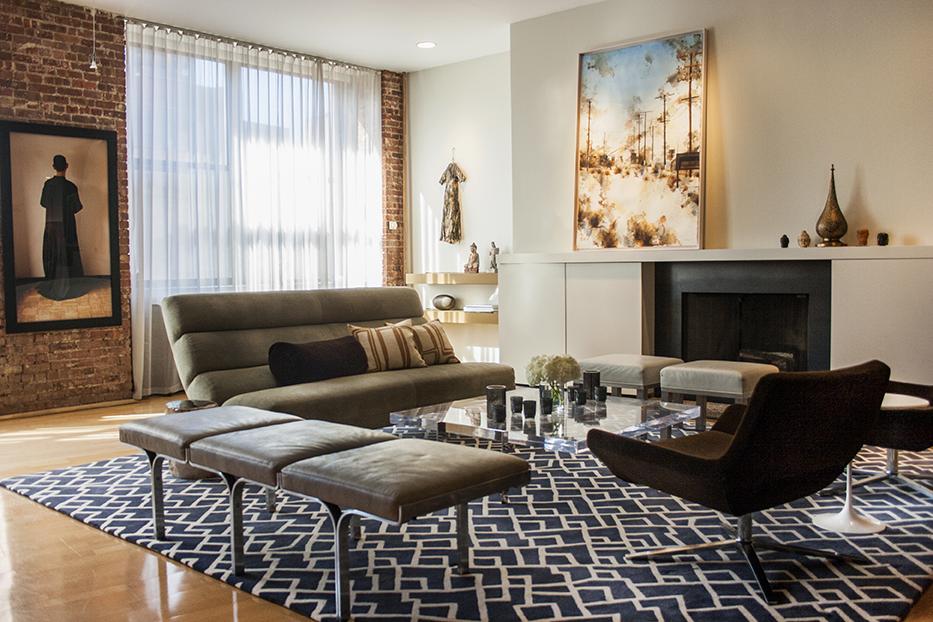 Chelsea Loft, New York NY -