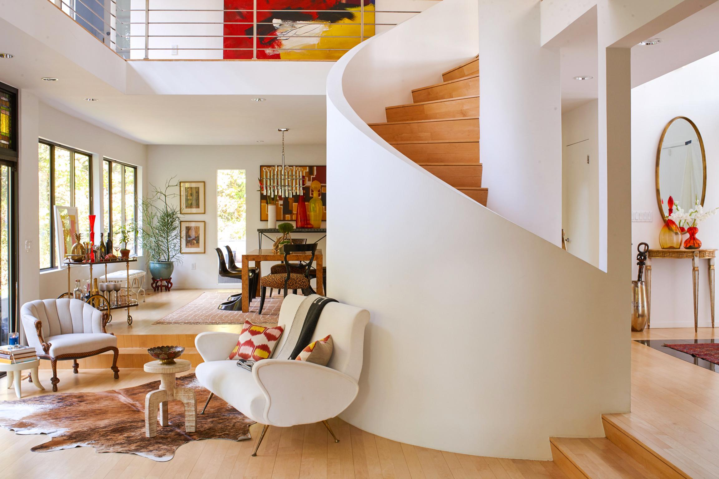 Modern House, Greenwich CT -