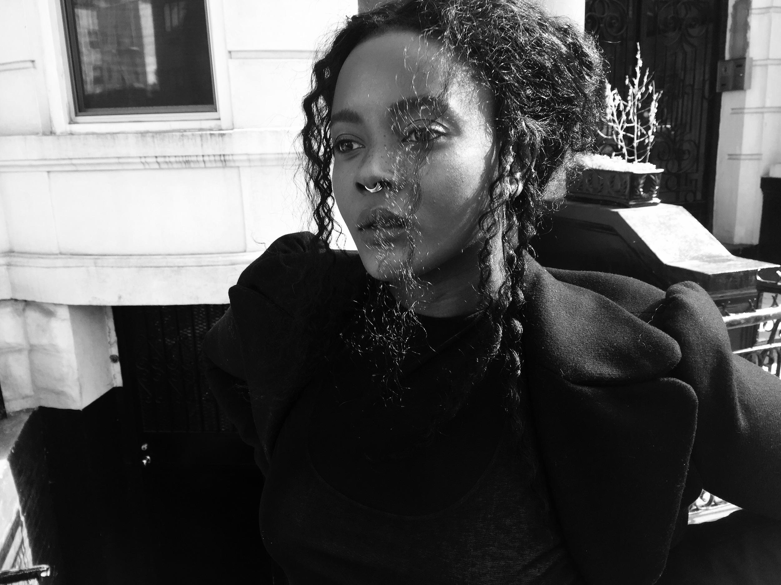 Philomena Kwao 2016
