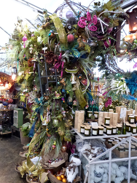 Christmas Tree- Fairy- Garden Supply Co