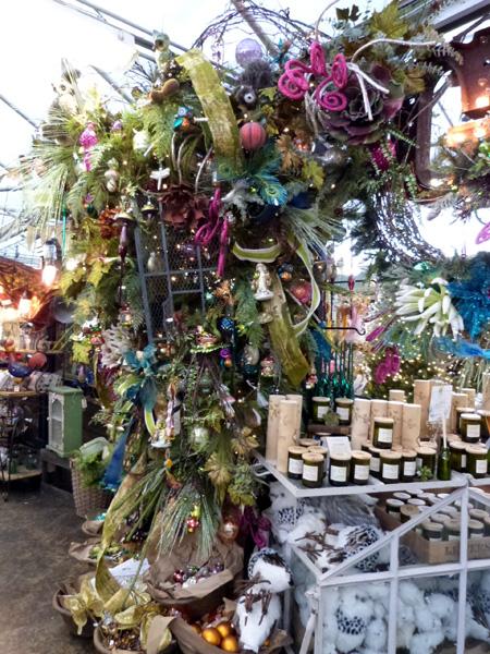 Christmas Tree- Fairy- Garden Supply Co