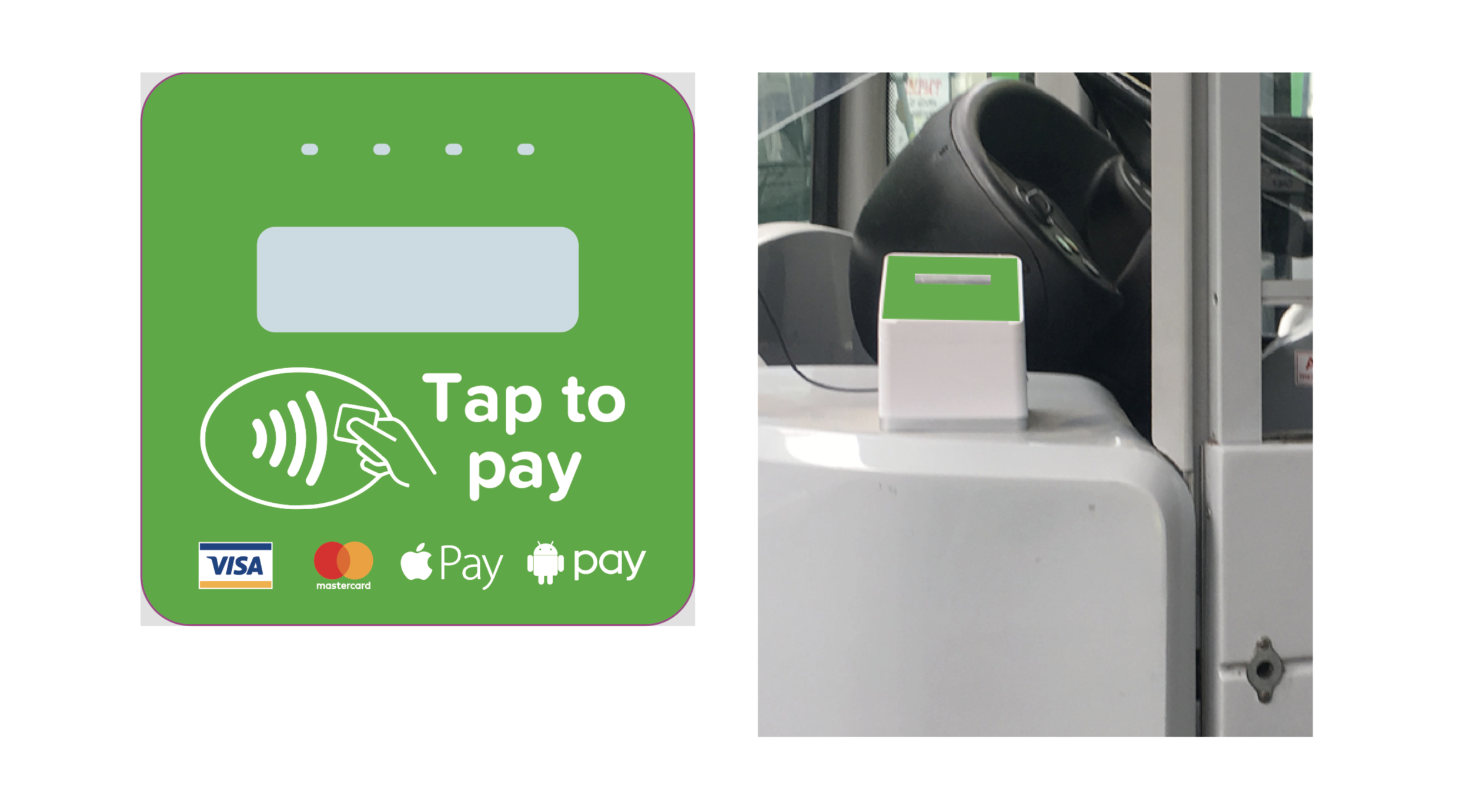 Transit payment communications and touch points are critical in passenger flow dynamics