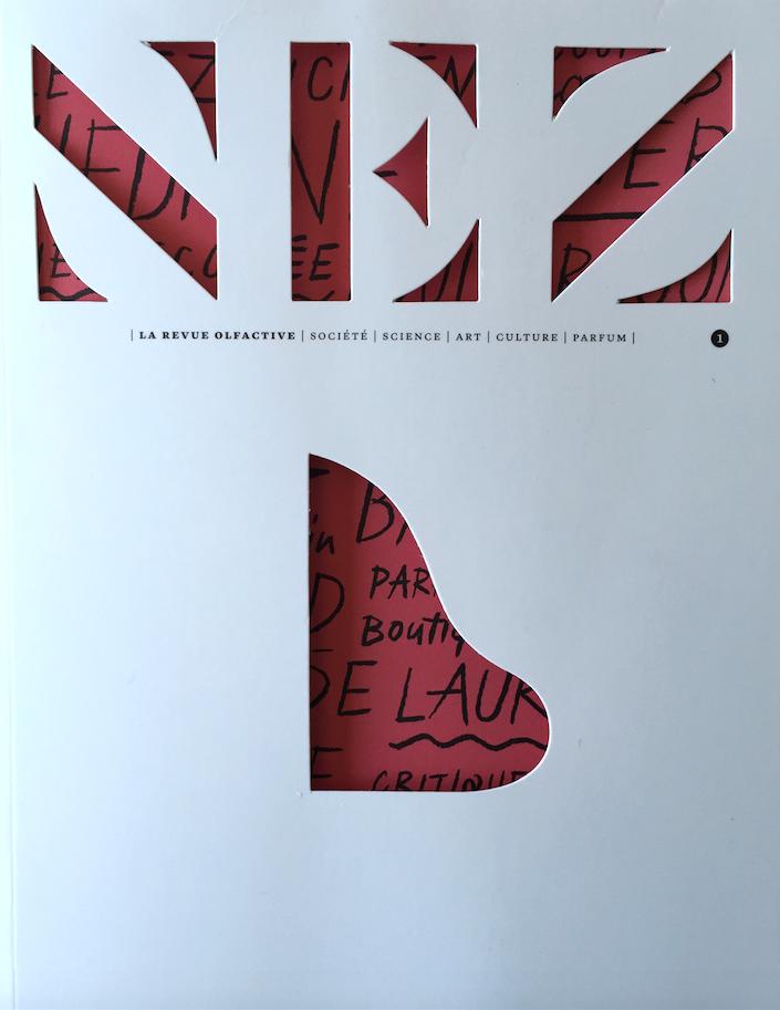 Copy of REVUE LES NEZ, France