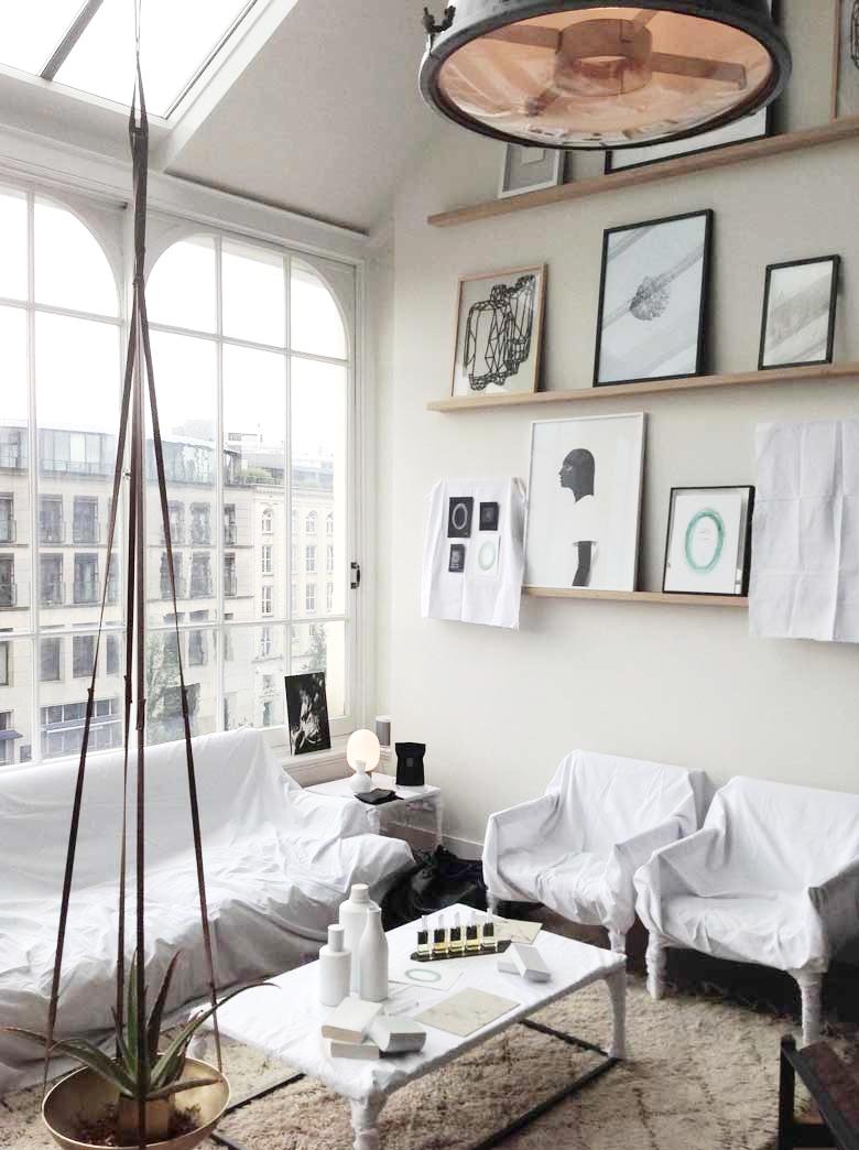 """Insomnia"" installation, Amsterdam"