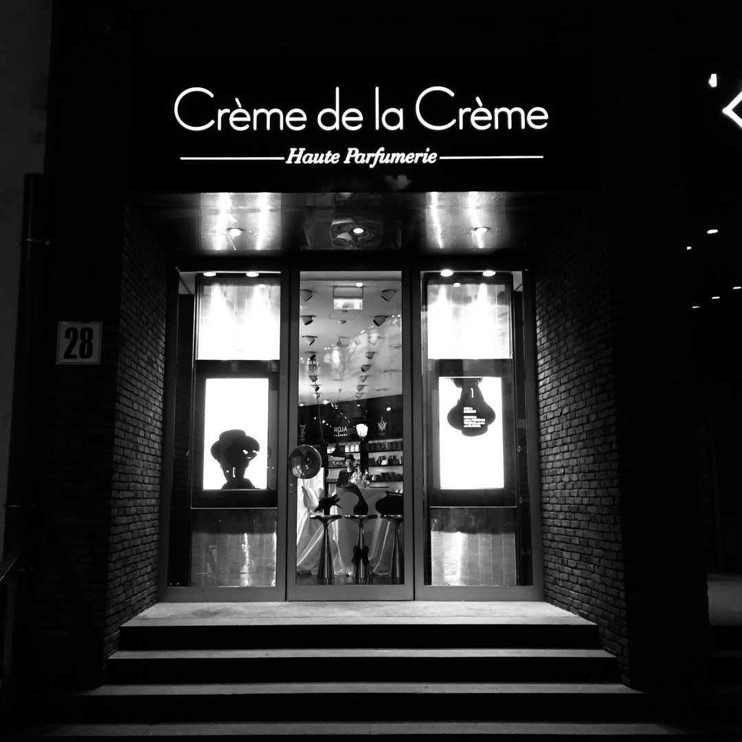 Crème de la Crème, Vilnius