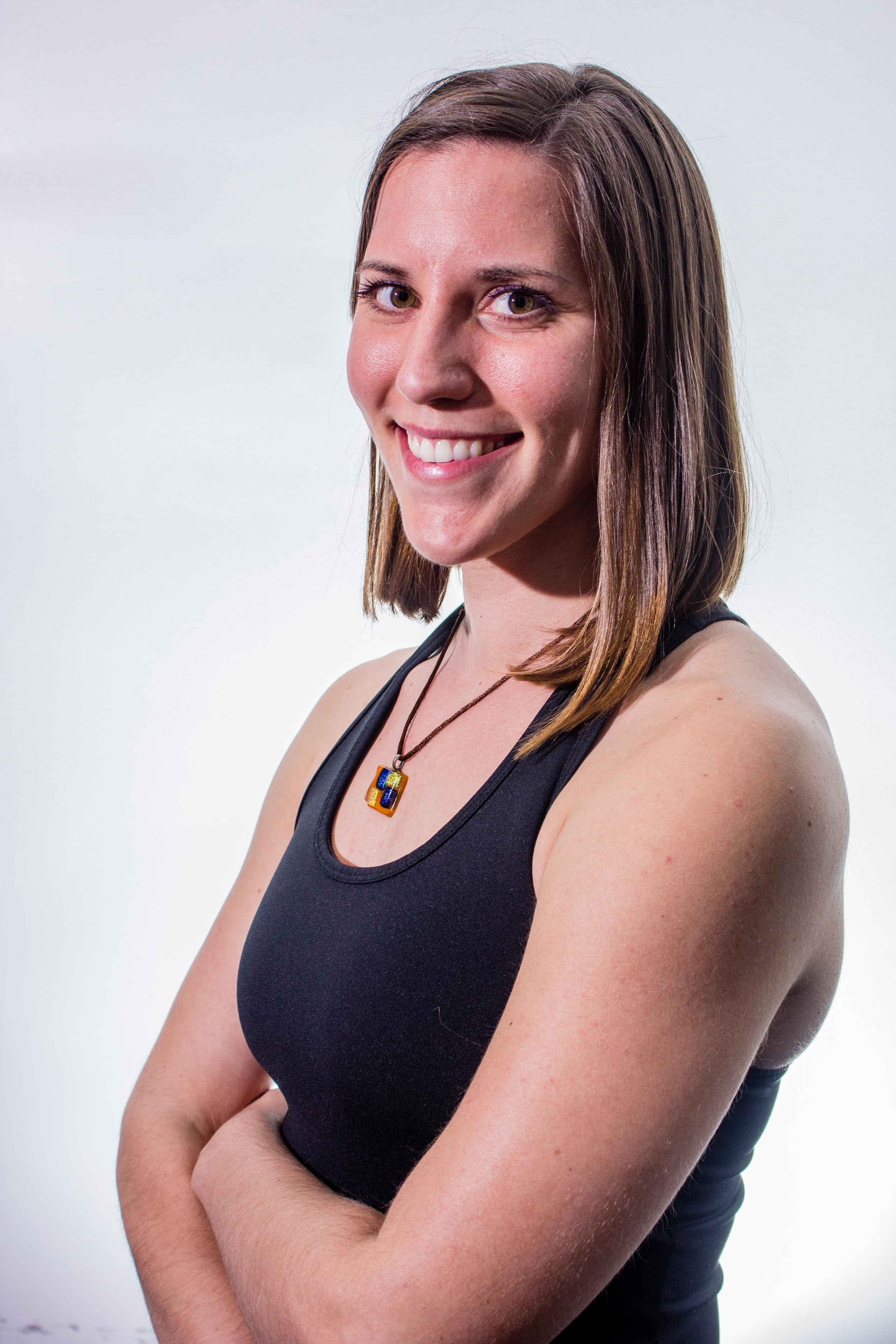 Allie Ricardi, Trainer at The P.E. Club