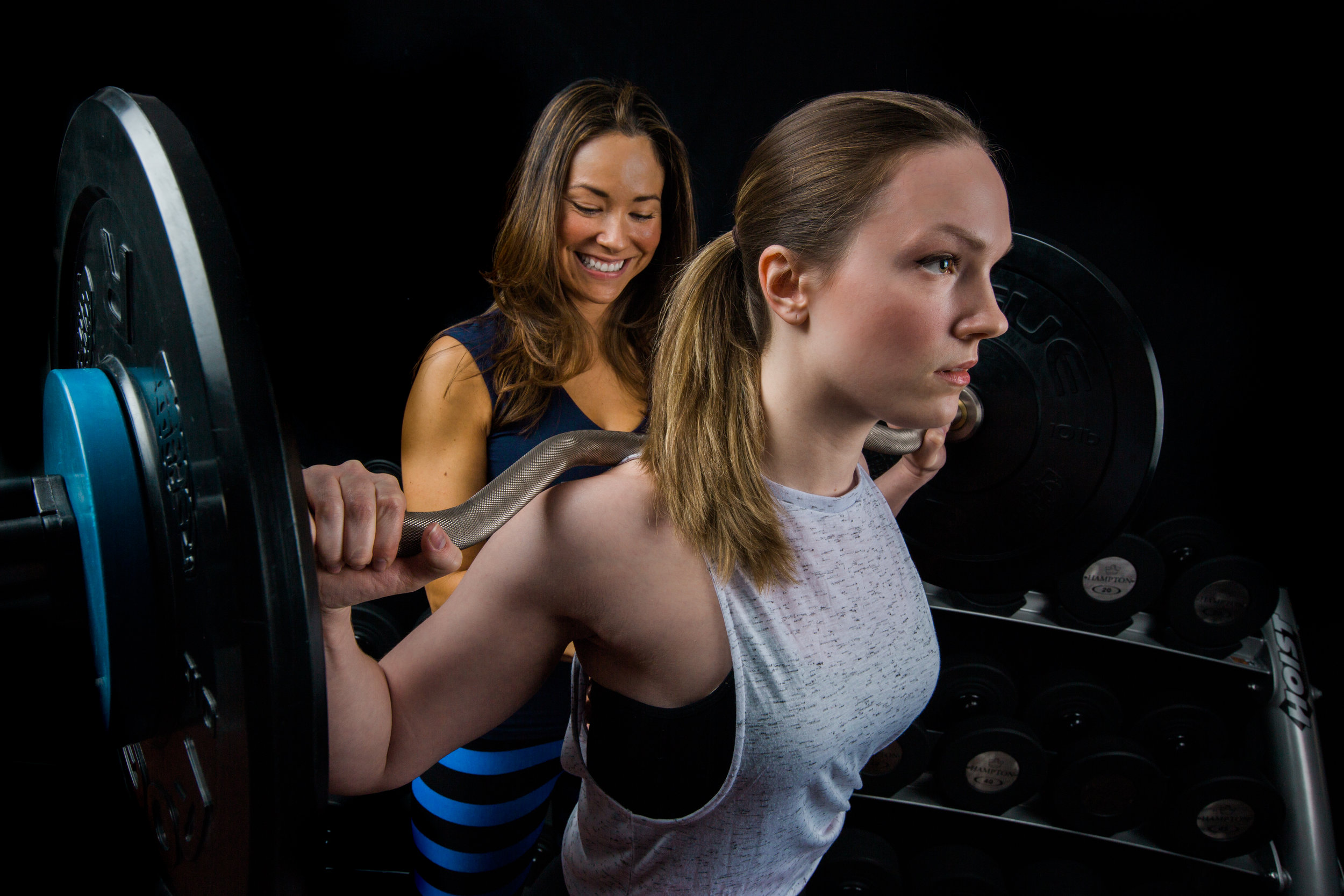 5 Moves to Improve Your Posture, By Trainer Nedra Lopez-Matosov, The P.E. Club