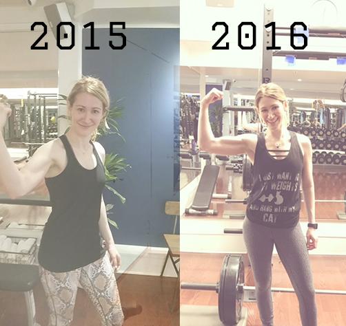 Gym Class Hero, Courtney Leonard