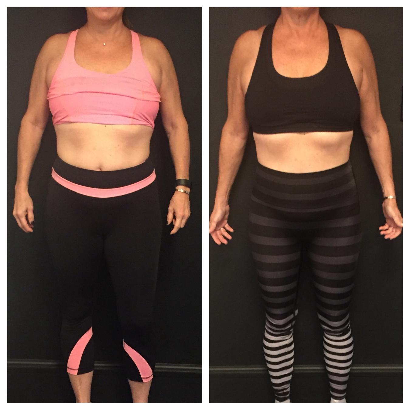 Marlene Berne, Gym Class Hero of The Month (February 2017)