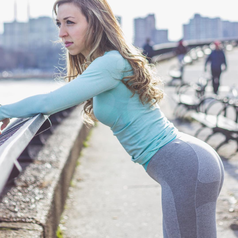 GymShark - via @DailyDoseoFitness