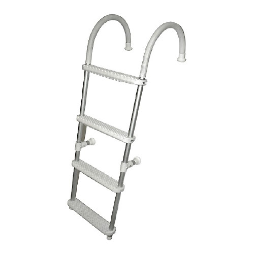 gunwale ladder