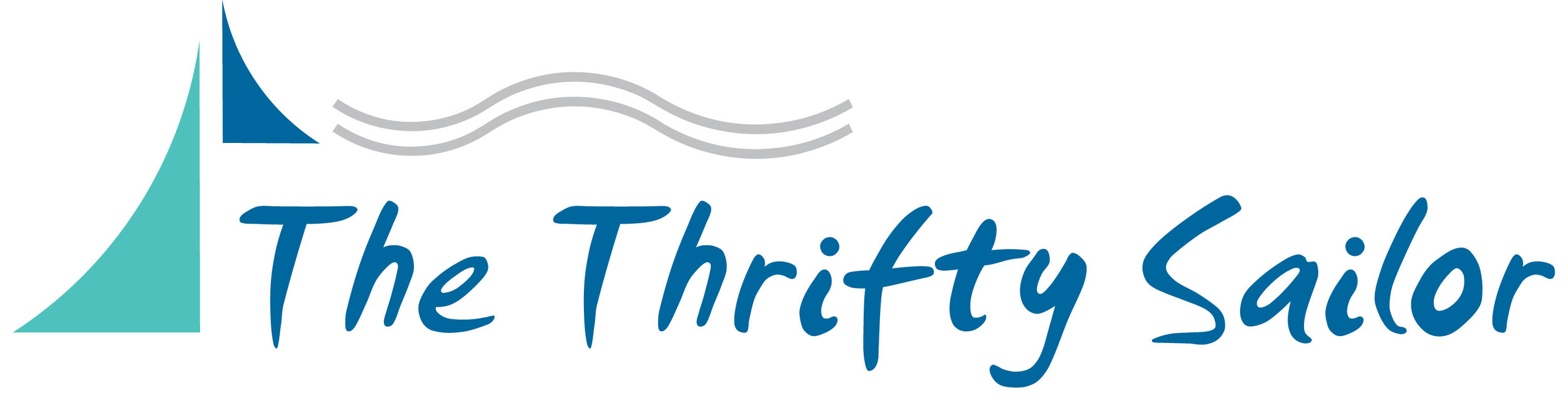 The Thrifty Sailor Merchandise