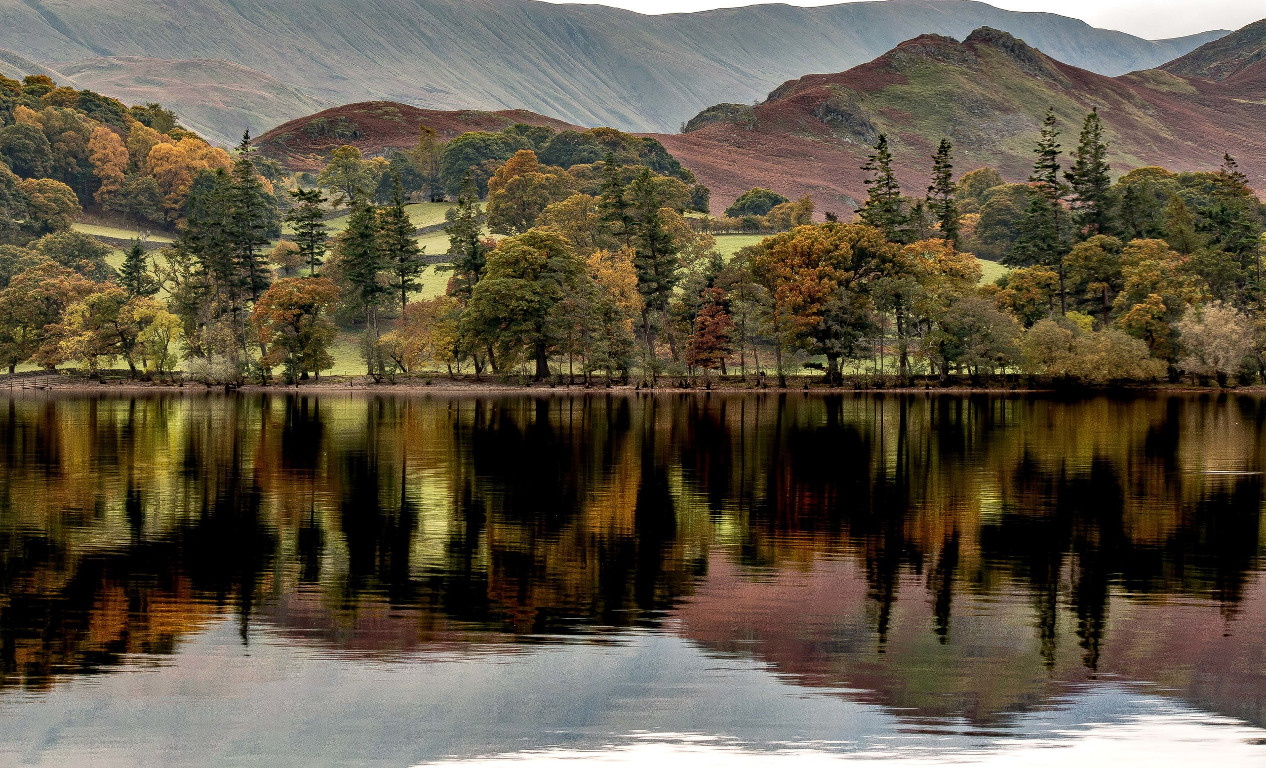 Ullswater | Lake District