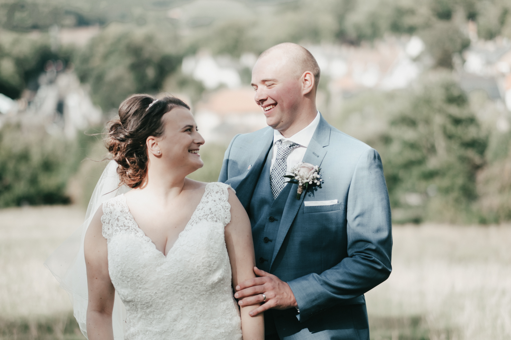 James and Emmas Wedding Photography | Pickering - North Yorkshire Wedding Photographer