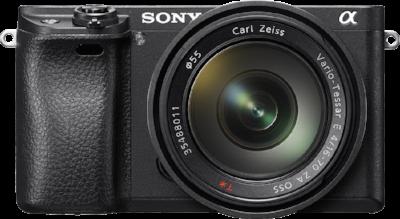 Sony camera buying tips