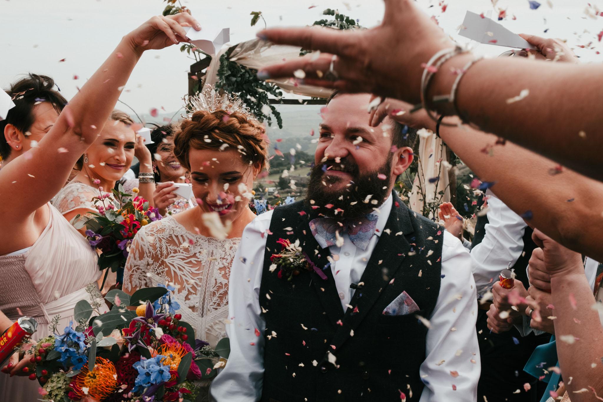 Wedding Photography Teesside | Aaron Jeffels Wedding Photography