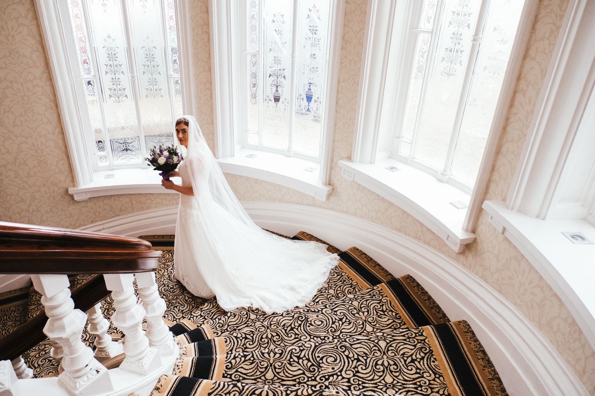 THE GRAND HOTEL, TYNE MOUTH WEDDING VENUE