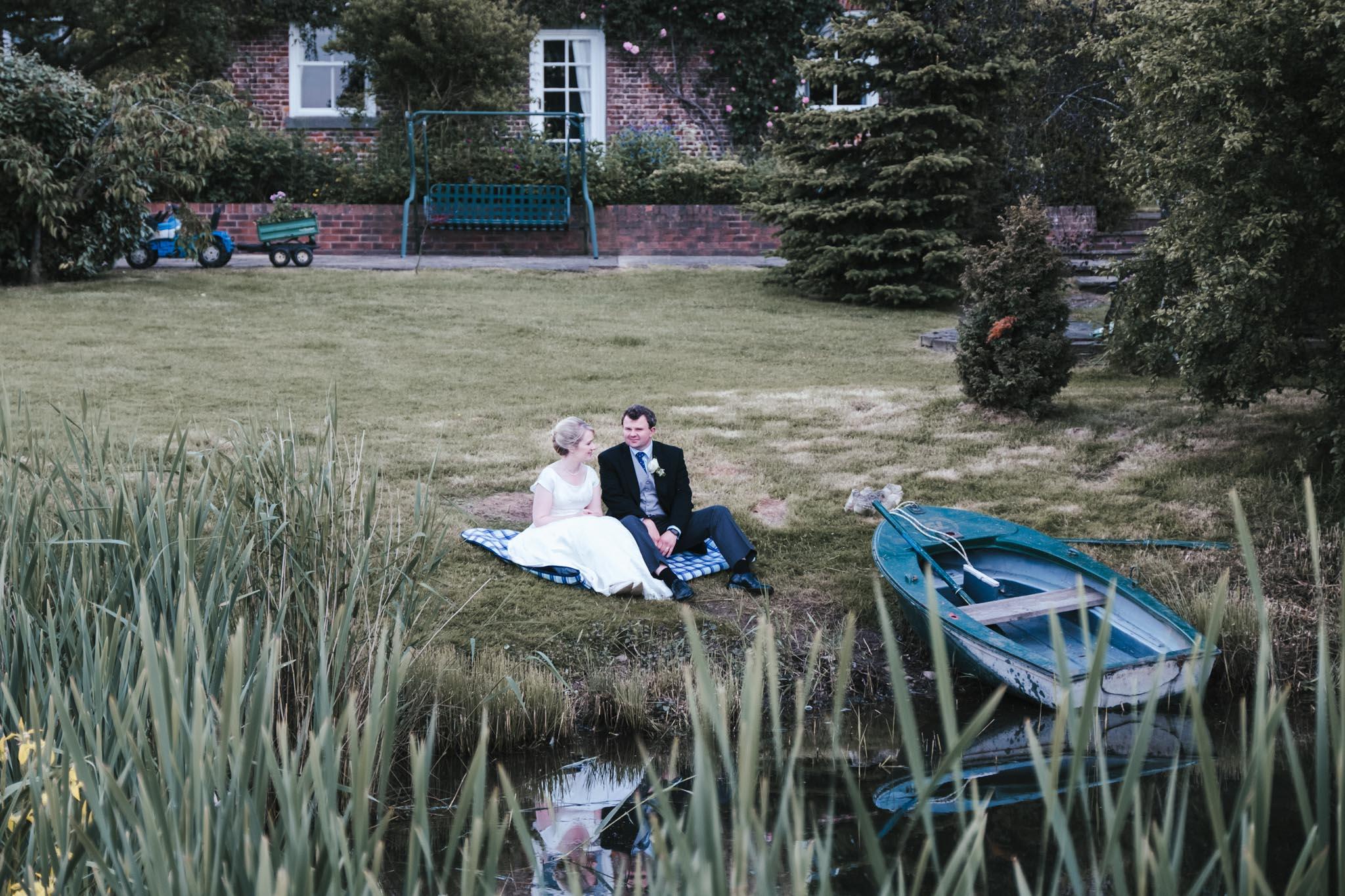 Teesside Wedding Photographer