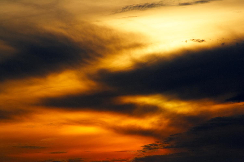 Sunset's Pallete