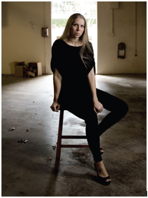 Jessica Carbone McKinney - Boca Magazine 2013