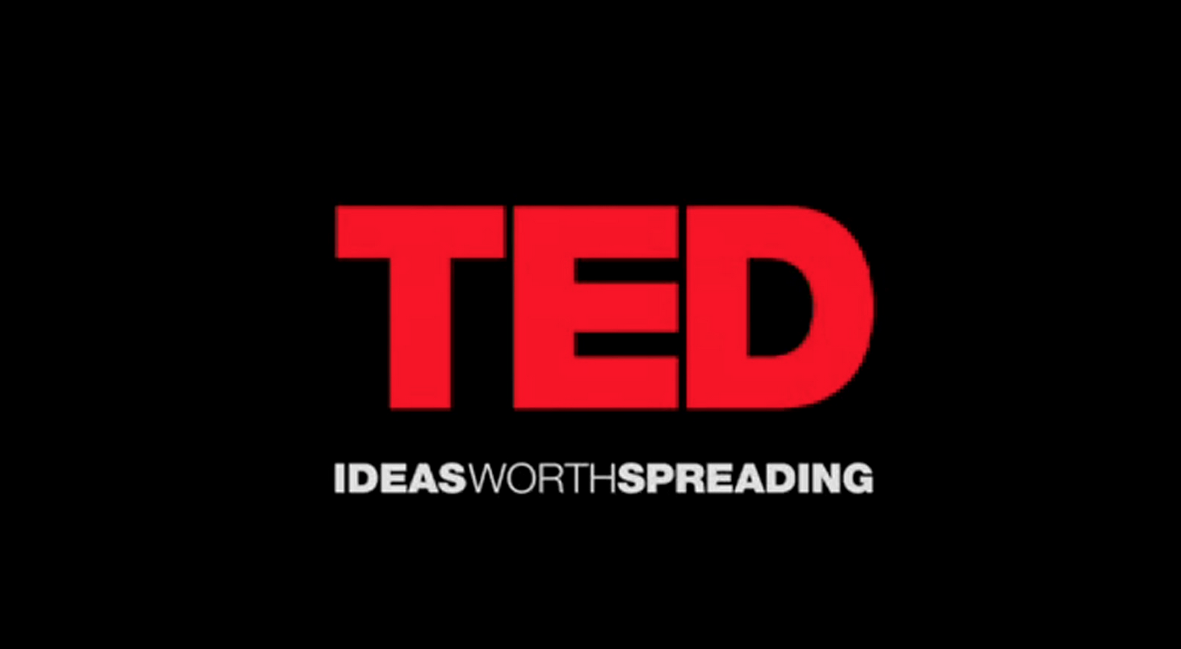 2014 TED CONFERENCE COVERAGE