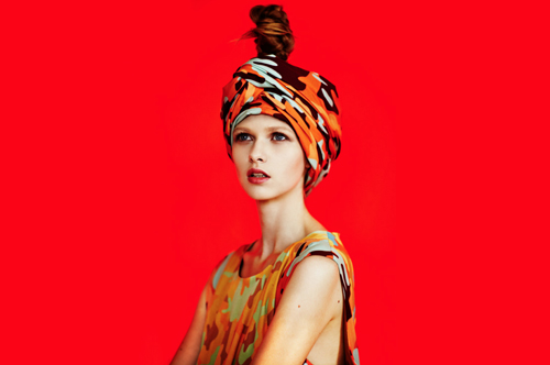 Cassey Gan Textile Design on The Patternbase